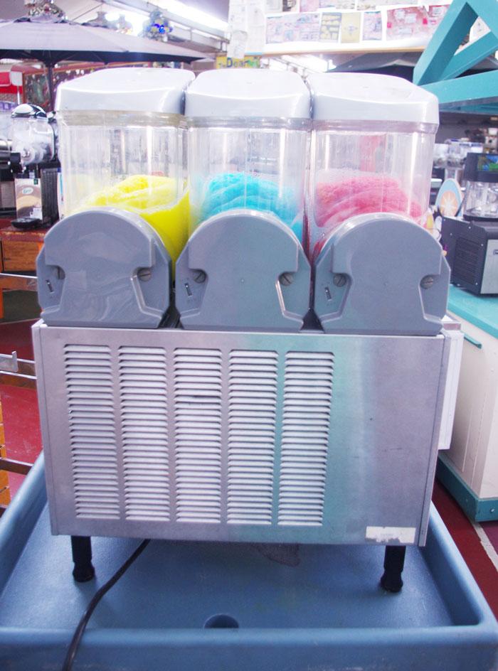 ugolini margarita machine