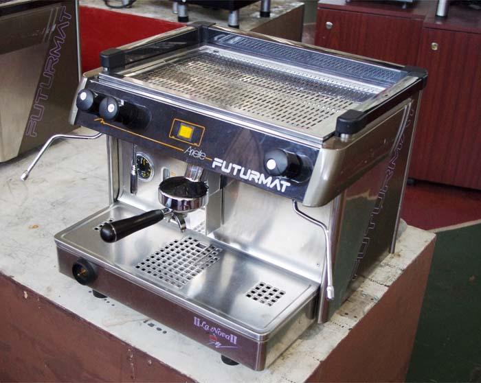 Ariete Espresso Maker ~ Futurmat ariete group espresso machine ebay