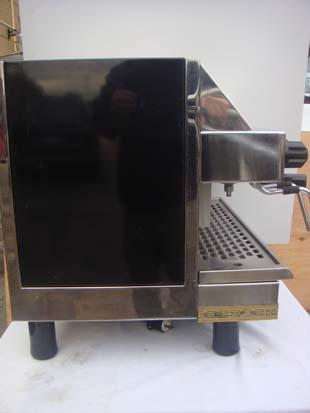 astra espresso machine ebay