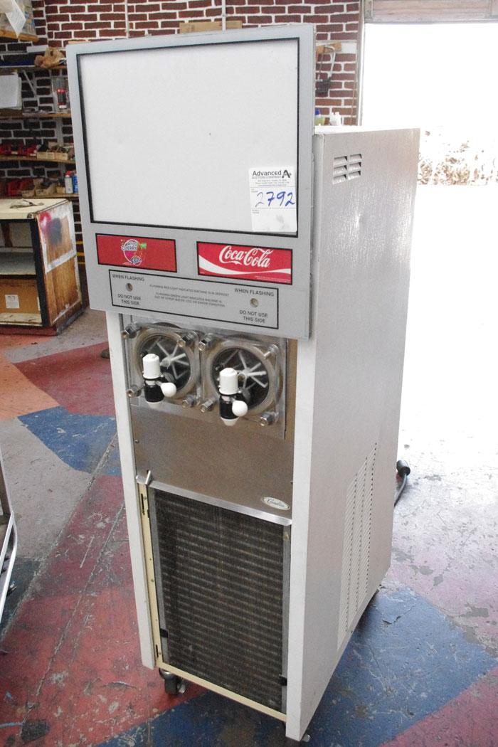 cornelius machine troubleshooting