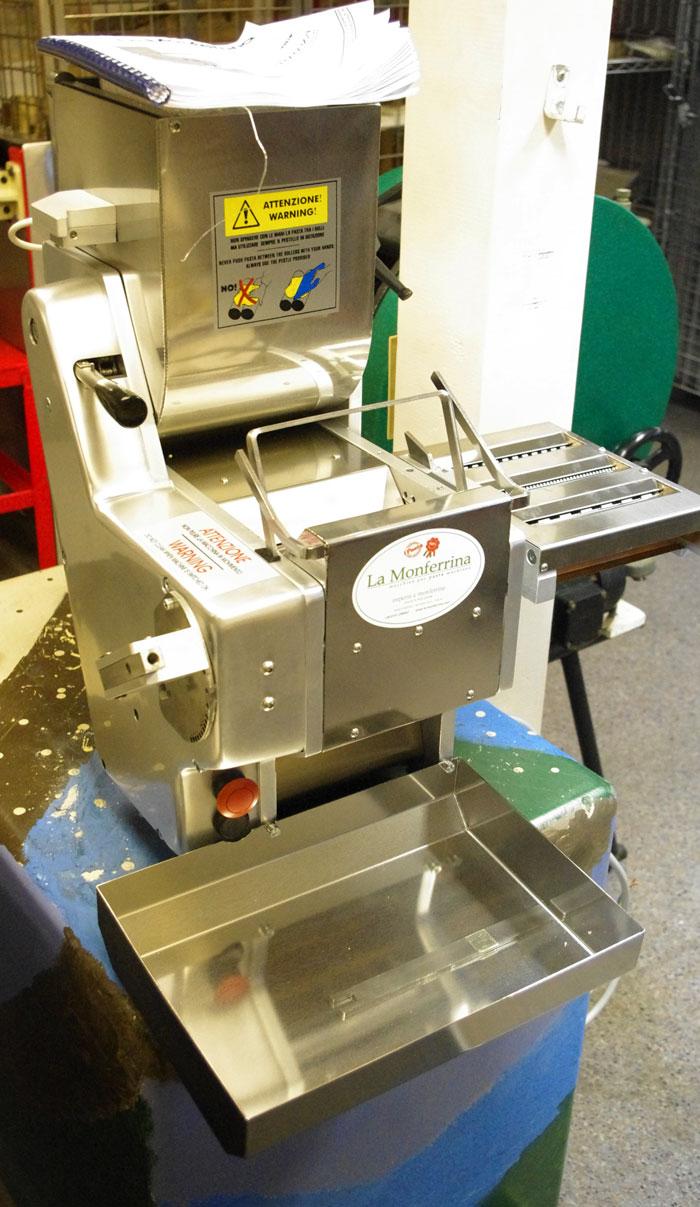 pasta machine ebay