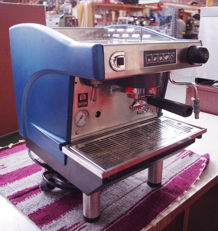 Espresso Latte & Cappuccino Machines | WebstaurantStore